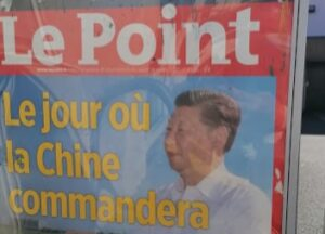 Le Point China