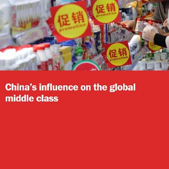 China's influence on the global middle class 665x665